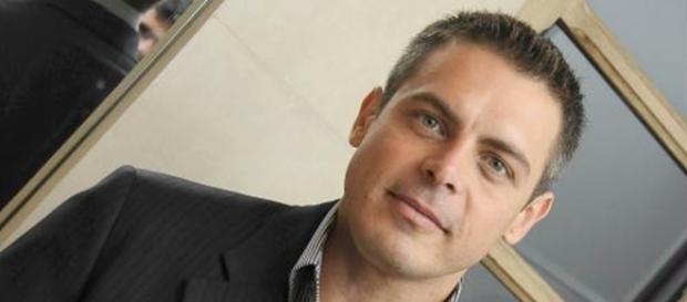 Luigi Baricelli viveu Oscar em 'Insensato Coração'