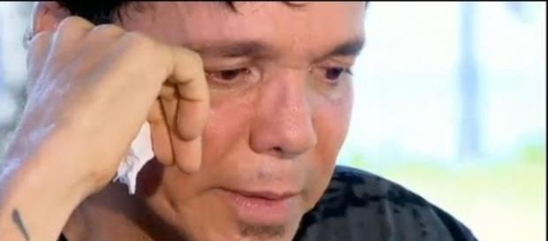 Netinho (Reprodução/programa do Gugu)