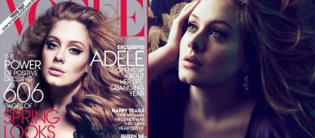 Novo álbum de Adele já tem data de lançamento.