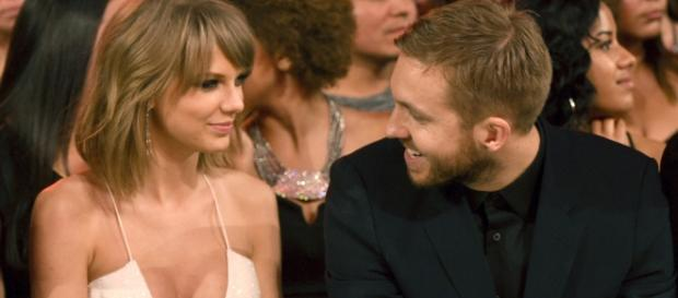 O casal está mais feliz que nunca.