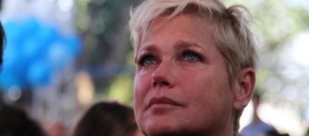 Record volta atrás e proíbe Xuxa no Teleton