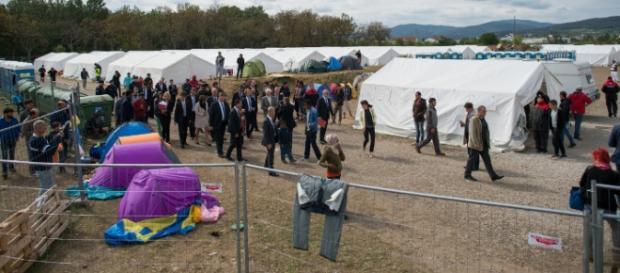 Refugiaţii generează dispute internaţionale