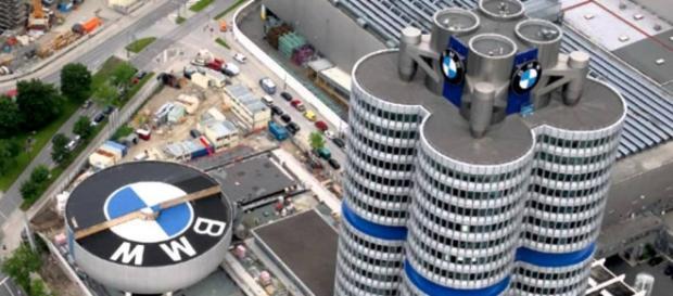 Scandalul Volkswagen trage în jos acţiunile BMW