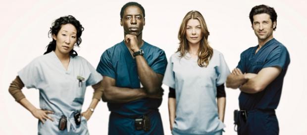 Shonda Rhymes prepara su nueva serie médica