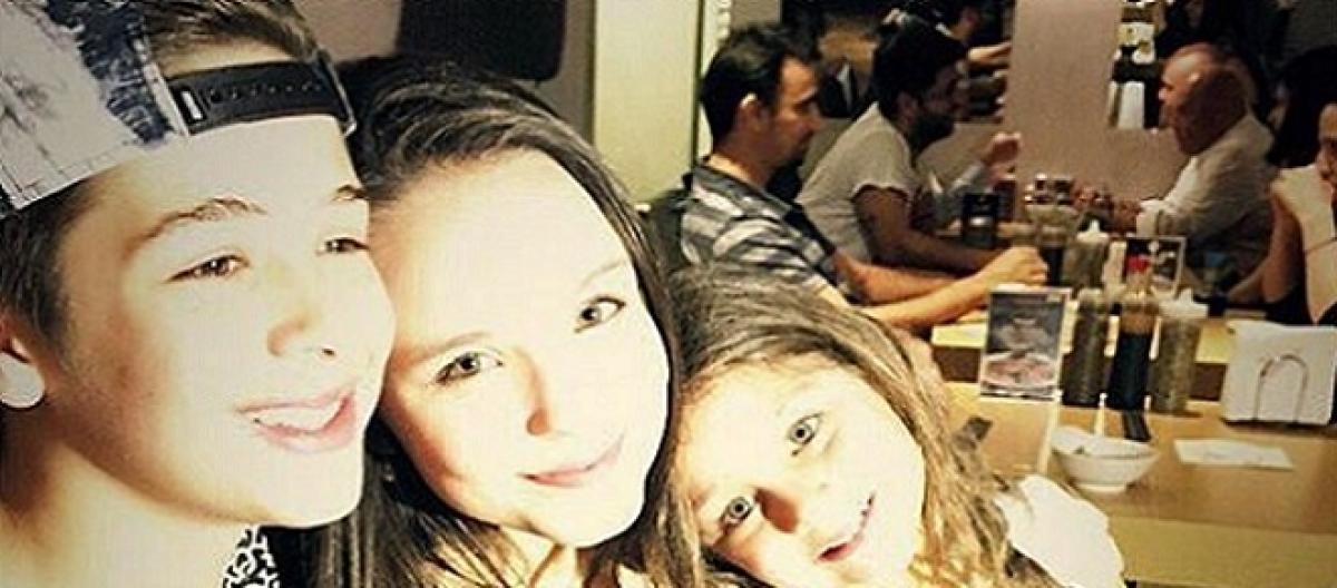 Após foto polêmica, Namoro de Larissa Manoela e João Guilherme é negado 8caf507c2d