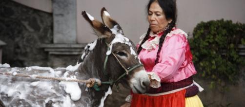 Atriz era considerada símbolo da cultura mexicana