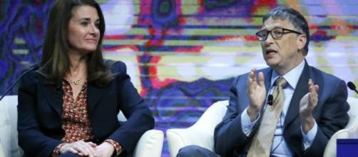 Bill Gates entrou com processo contra a Petrobrás.