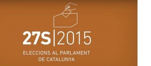 Campaña institucional del 27-S