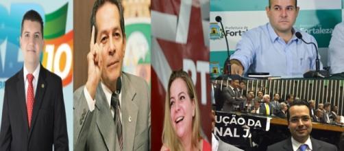 Candidatos à prefeito de Fortaleza 2016