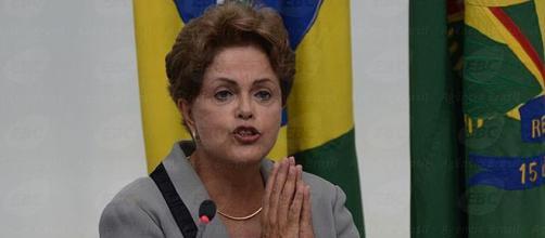 Dilma Rousseff foto agencia Brasil