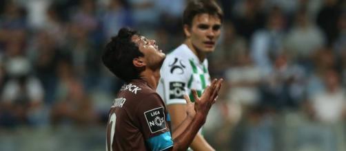 FC Porto não conseguiu ir além de um empate