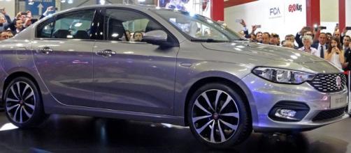Fiat Aegea: la nuova Bravo sarà targata Panda?