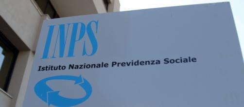 Inps, ente di previdenza sociale italiano