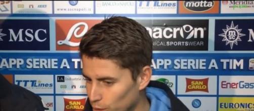 Jorginho titolare contro la Juventus