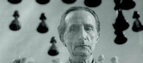 Marcel Duchamp y su pasión por el ajedrez