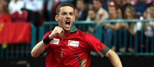 Marcos Freitas lidera comitiva portuguesa