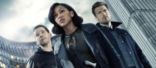 Minority Report, a nova série da Fox