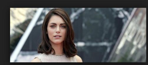 Miriam Leone,protagonista della serie Non Uccidere