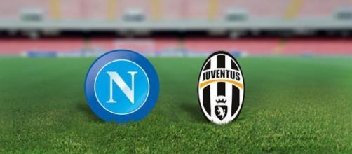 Napoli - Juventus 26/09/2015 ore 20:45.