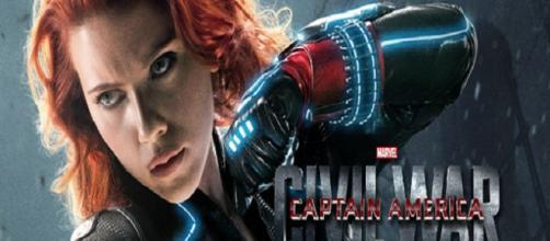 ¿Será este el Iron Widow del que hablan todos?