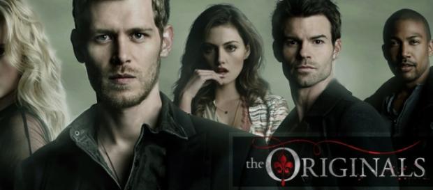 Anticipazioni The Originals, terza stagione