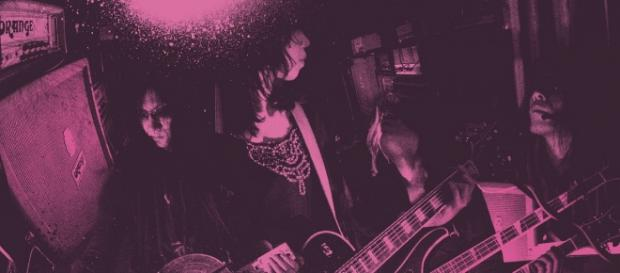 Boris With Merzbow, o regresso em 2016