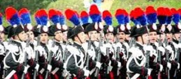 Concorso Allievi Marescialli nei Carabinieri