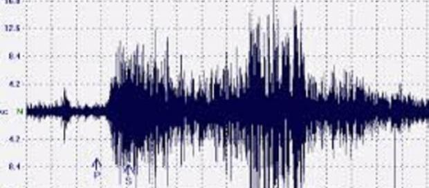 Cosenza: scossa di terremoto nella notte.
