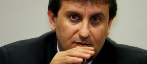 Doleiro Alberto Youssef já encontra-se preso