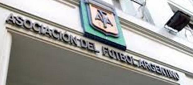 fotografía de la institución futbolista.
