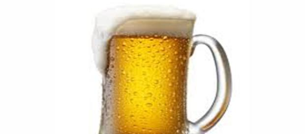 Nothing tastes as good as a cold beer
