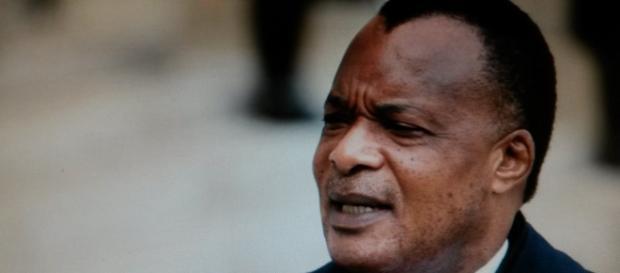 Sassou souhaite un référendum institutionnel.