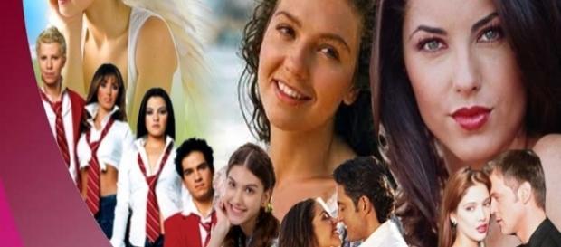 SBT continuará exibindo novelas mexicanas à tarde