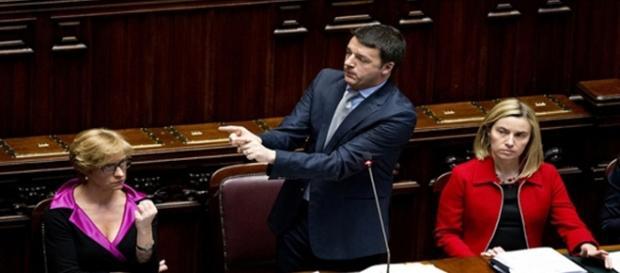 Sondaggi politici, Renzi alla deriva