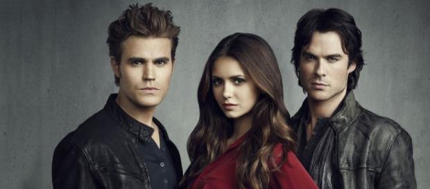 The Vampire Diaris 7 essordirà il 7 ottobre