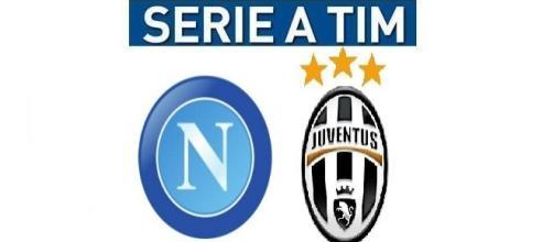 Diretta live Napoli - Juventus su BlastingNews