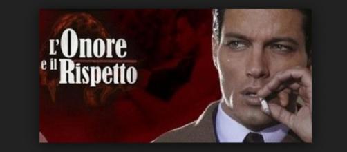 L'attore Gabriel Garko nell' Onore e il rispetto 4