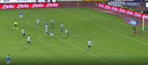 Voti Napoli-Juventus Gazzetta Fantacalcio