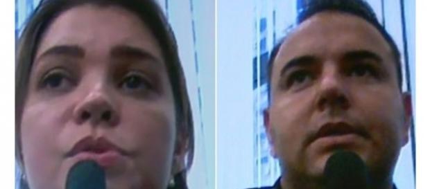Casal é suspeito de golpes que somam R$100 milhões