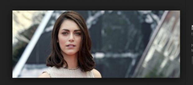 """Miriam Leone protagonista in"""" Non Uccidere"""""""