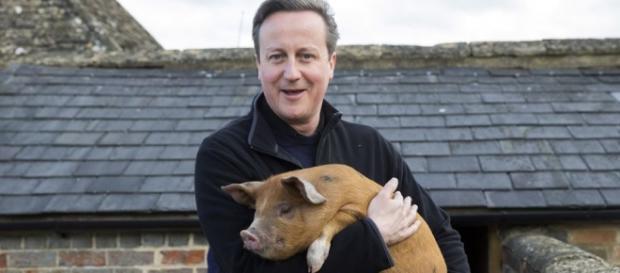 Primeiro Ministro britânico teria passado obscuro