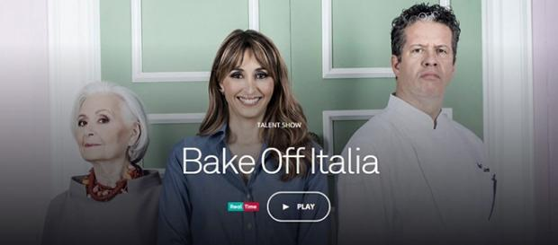 Replica streaming Bake Off Italia del 25 settembre