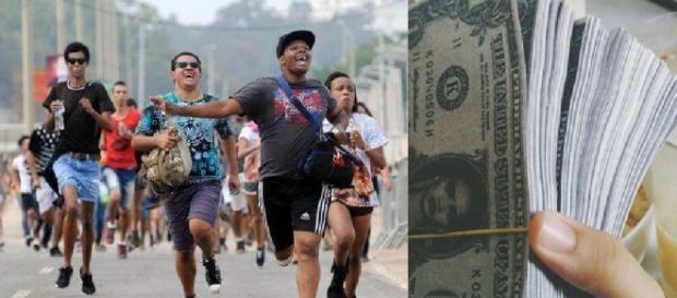 Surpresa movimentou fã clubes do Brasil