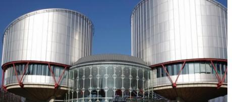 La sede del Consigilio d'Europa
