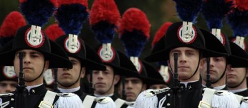 Bando di concorso per 490 Allievi Carabinieri