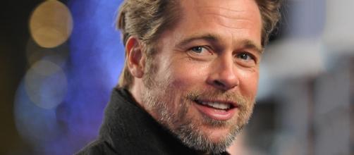 Brad Pitt impegnato in un nuovo film