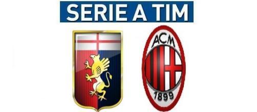 Diretta live di Genoa - Milan su BlastingNews