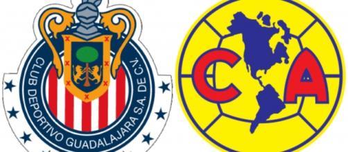El clásico de los clásicos: Chivas vs. América