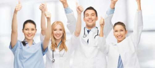 Nuove opportunità di lavoro per infermieri
