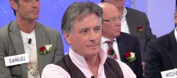 Giorgio Manetti è interessato ad Anna e Federica